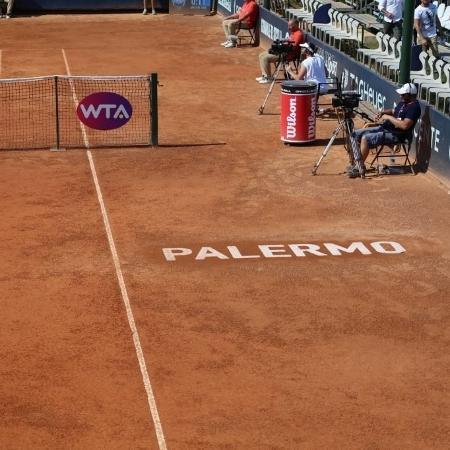 Divulgação/Palermo Ladies Open