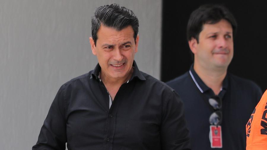 Rui Costa assume a função de executivo de futebol do São Paulo - Bruno Cantini/Atlético-MG