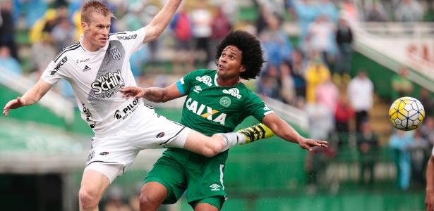 Oitava colocação no Brasileiro de 2016 (foto) elevou avaliação da Ponte Preta. Chapecoense também ganhou destaque