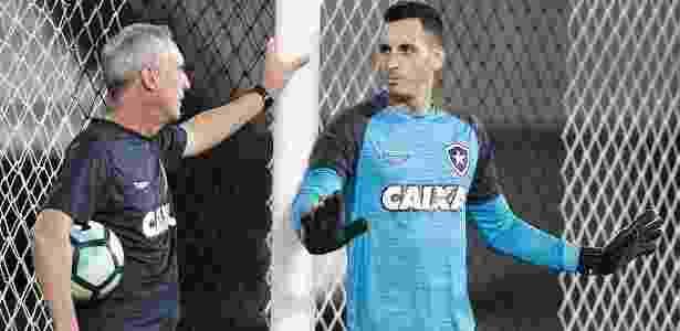 aaaaa - Vitor Silva/SSPress/Botafogo - Vitor Silva/SSPress/Botafogo