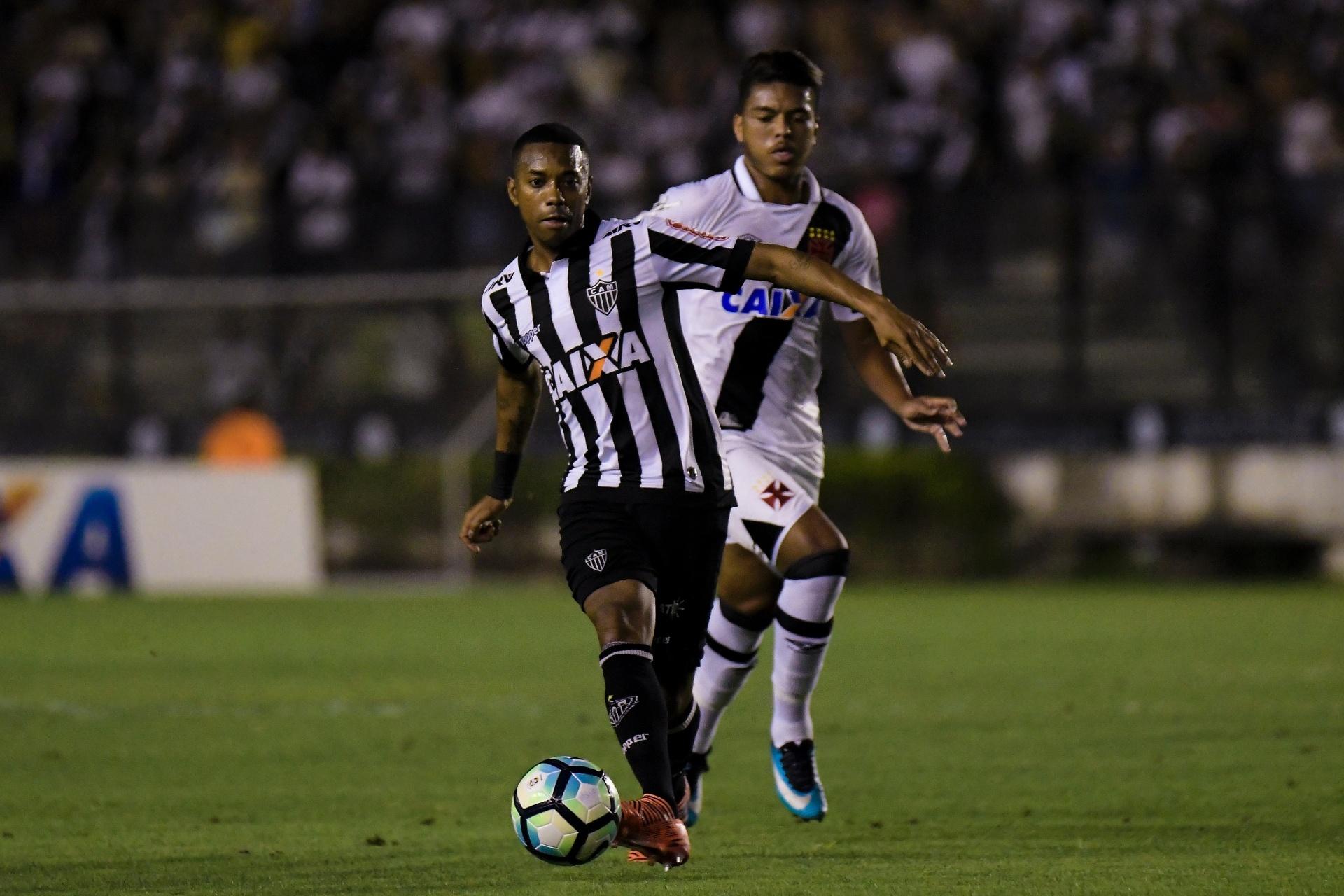 7405eccd3e23e Vasco e Atlético-MG empatam e ajudam rivais por G-7 - 15 11 2017 - UOL  Esporte
