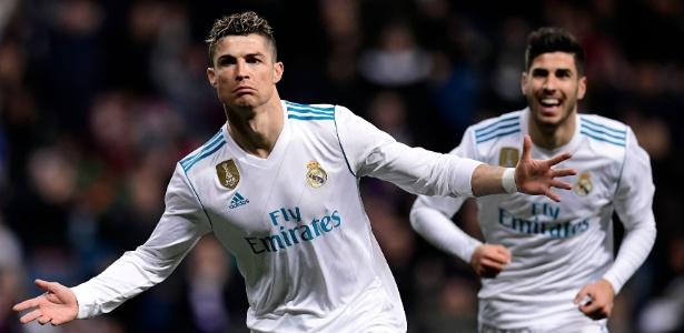 Cristiano Ronaldo pediu a valorização aos jogadores portugueses - Javier Soriano/AFP