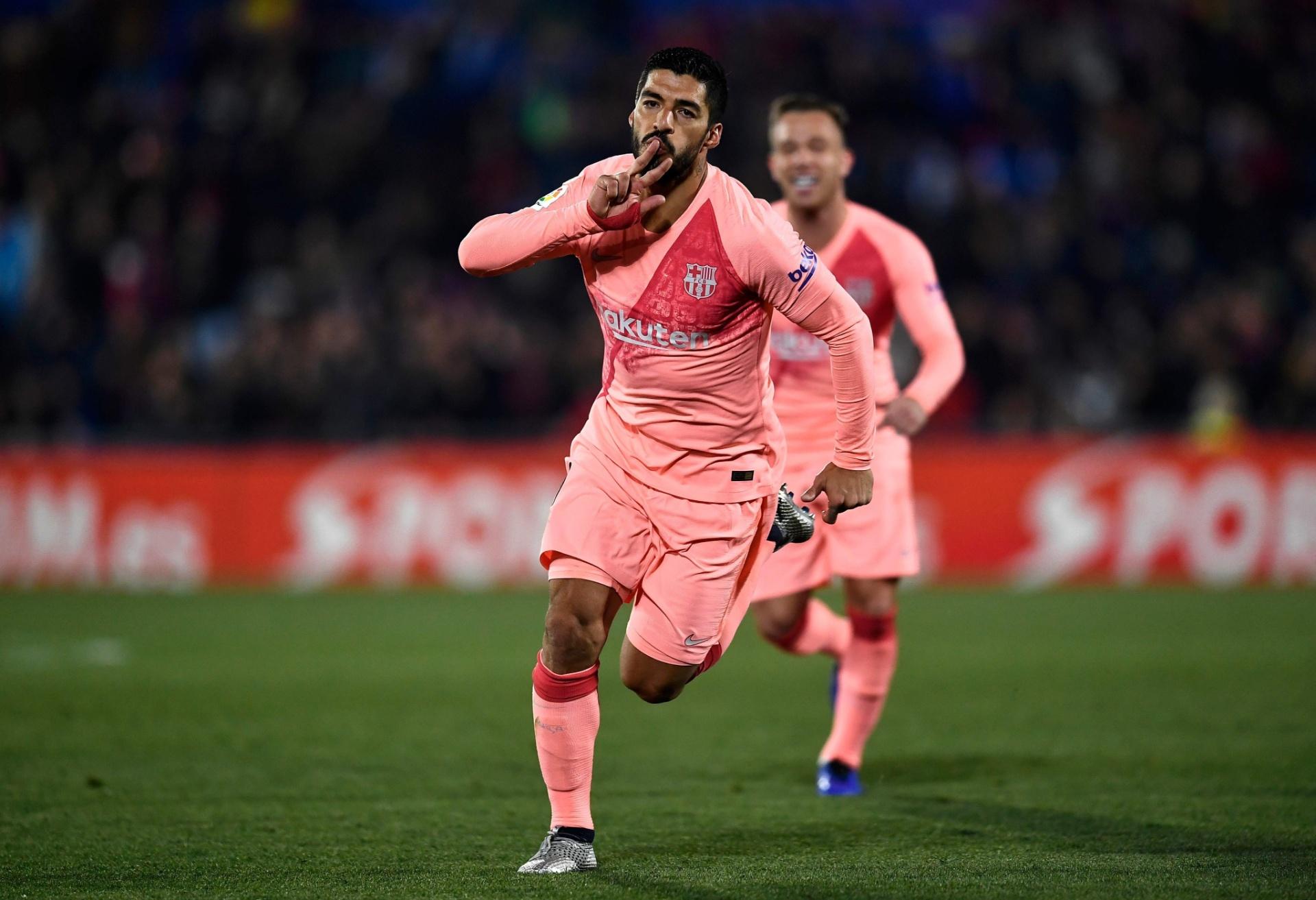 0ec4df209c Barcelona vence fora de casa e abre vantagem na liderança do Espanhol -  Esporte - BOL