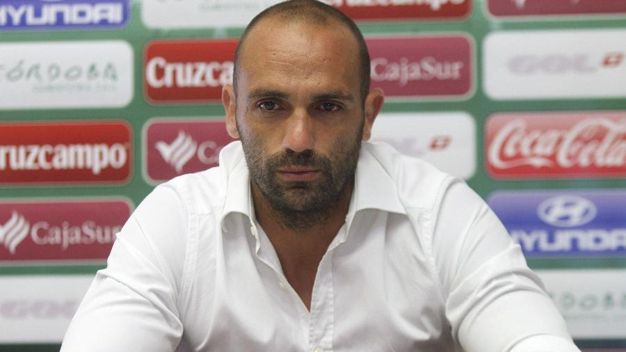 Raúl Bravo, ex-jogador do Real Madrid, foi um dos detidos hoje - EFE
