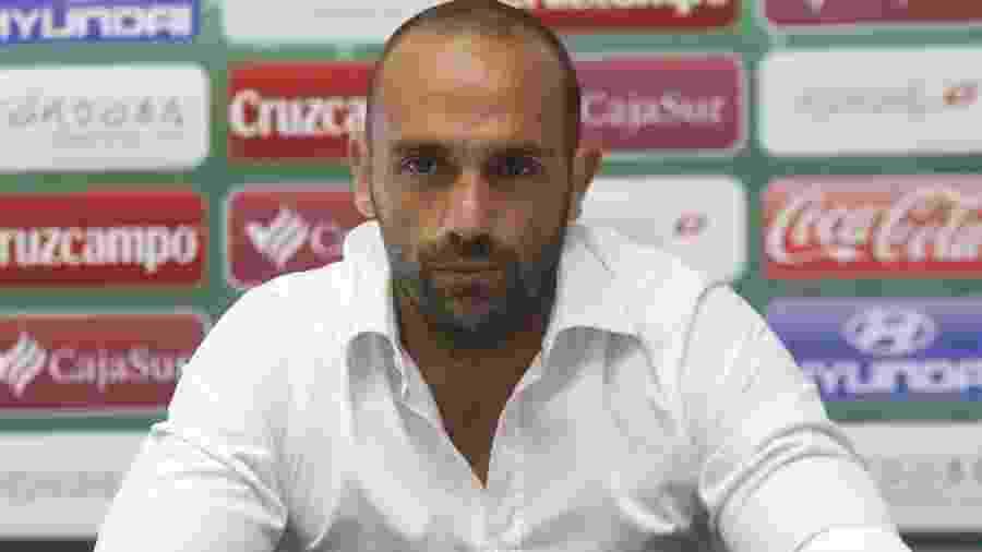 Raúl Bravo, ex-jogador do Real Madrid - EFE