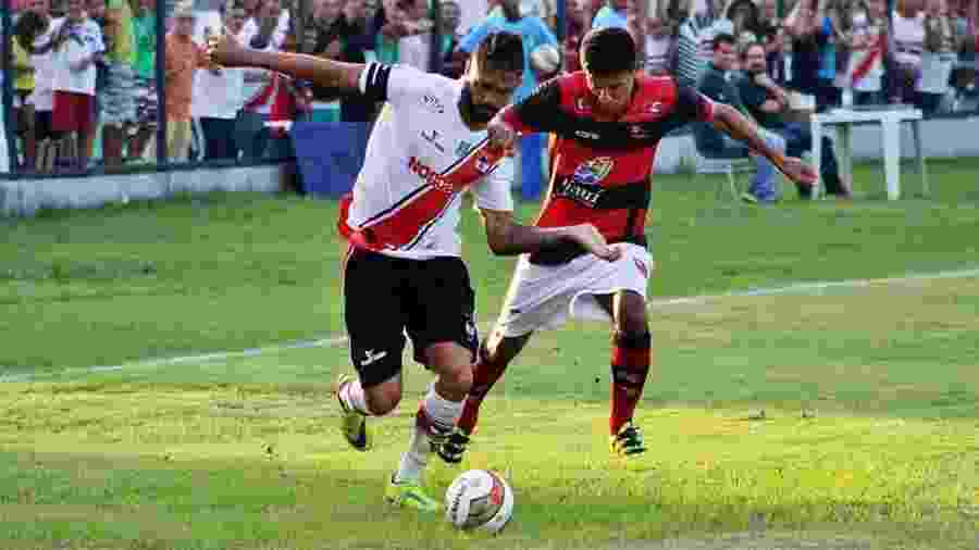 Flamengo e River são os grandes rivais do Piauí - Victor Costa/River