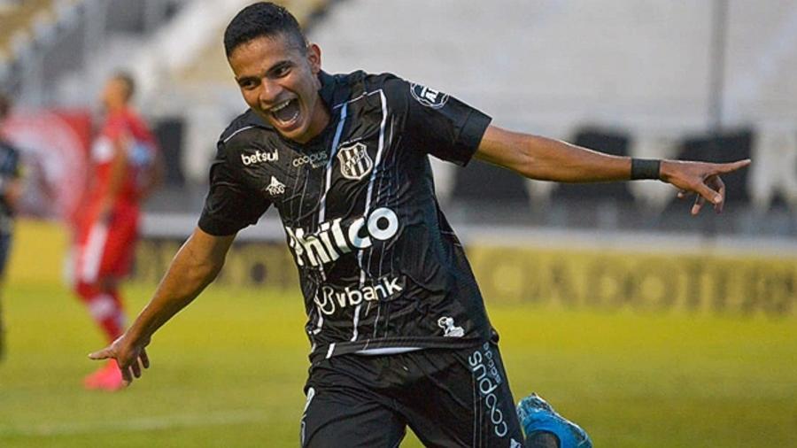 Bruno Rodrigues se destacou pela Ponte Preta e acertou empréstimo para o São Paulo - PontePress/ÁlvaroJr