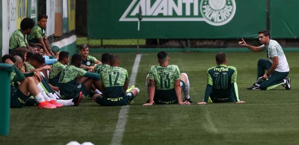 Palmeiras busca 3º título para se provar como 'rei de mata-matas' do Brasil