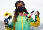 Tóquio 2020: quem são os 7 atletas olímpicos brasileiros mais seguidos no Instagram (Foto: Getty Images)