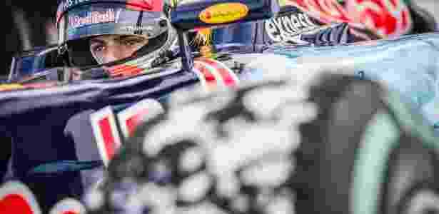 Red Bull/Divulgação