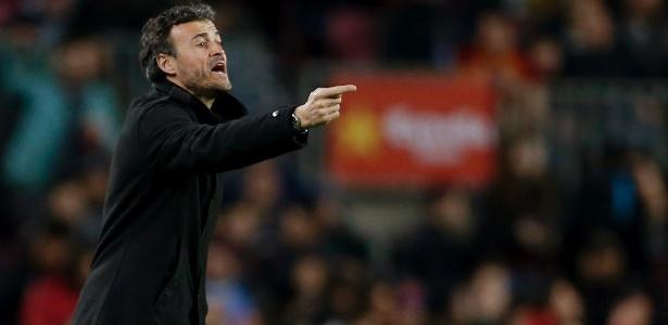Técnico do Barça diz que 'é impossível' manter técnico por muitos anos no futebol atual