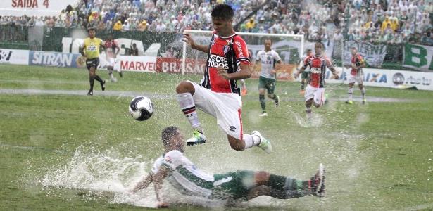 Joinville enfrenta Chape em 25 de janeiro; presidente prevê 'carga emocional' grande