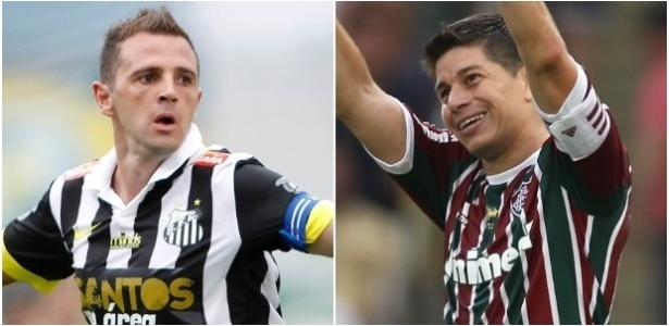 Reforço do Botafogo, Montillo foi a grande contratação deste início de temporada