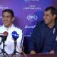 Tradutor de Carille em entrevista, Balbuena explica como salvou Corinthians