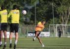 Sobrinho de Rivaldo acerta com juniores do Figueirense