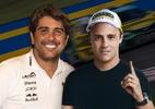 Aposentado da Fórmula 1, Massa correrá na abertura da Stock Car em 2018 - Divulgação