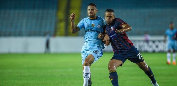 Tricolor jogou com time misto em Maturín, na Venezuela, e venceu por 2 a 1