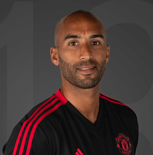 Lee Grant, goleiro do United