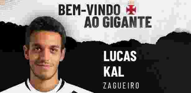 Divulgação / Vasco.com.br