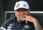 Sampaoli exige medalhão no ataque, e volta de R. Oliveira causa discórdia