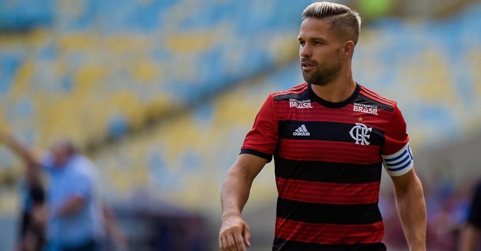 f1ada0e7d0 Diego Flamengo Cabofriense Campeonato Carioca