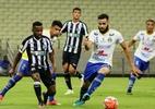 Ceará bate Horizonte e assume a liderança do Campeonato Cearense - Xandy Rodrigues