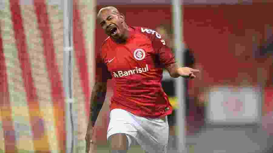 Patrick tem mais dois anos de contrato pela frente com aquisição do Internacional - Ricardo Duarte/Inter