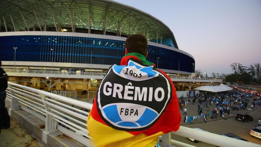 df4c7841e43e8 Gre-Nal  Invicto em casa contra o Inter desde 2014