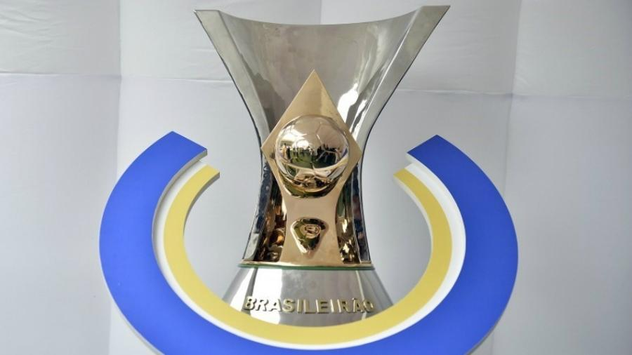 Próximo Campeonato Brasileiro da série A acontecerá entre 9 de agosto de 2020 e 24 de fevereiro de 2021 - Divulgação/CBF