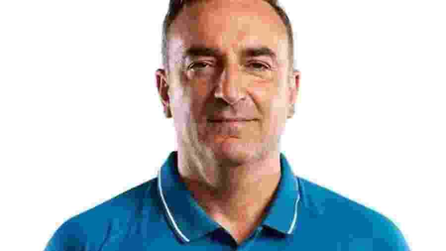 Carlos Carvalhal, treinador português do Rio Ave - Divulgação/Rio Ave