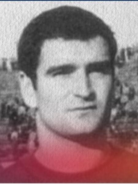 Baldiri Alavedra foi revelado pelo Condal, time que formou o Barcelona B em 1970, e disputou nove amistosos pelo Barça nos anos 60 - FC Barcelona/Divulgação