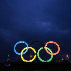Record enfrentará dificuldades na transmissão da Olimpíada - AFP PHOTO / YASUYOSHI CHIBA