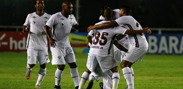Vitória do Fluminense ajudará rival Flamengo na tabela da Taça Guanabara