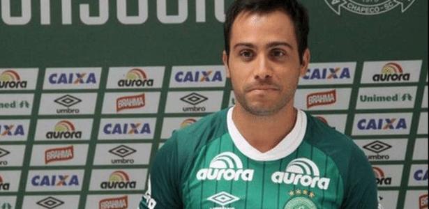 Martinuccio fez apenas 74 partidas desde 2011, quando brilhou na Libertadores
