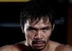 Manny Pacquiao vai desafiar argentino campeão mundial de boxe em julho - Getty Images
