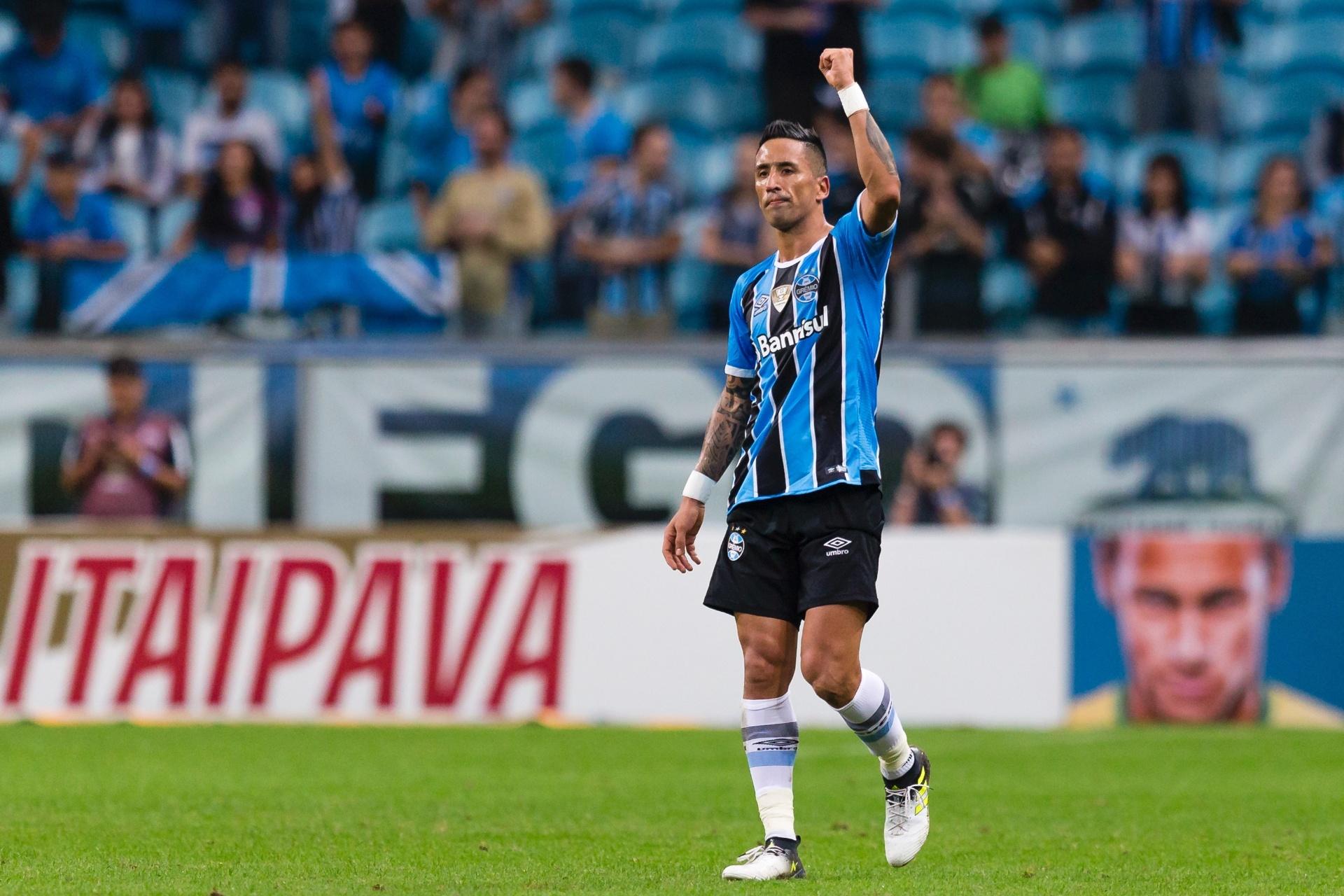 b768b01152 Grêmio se recupera