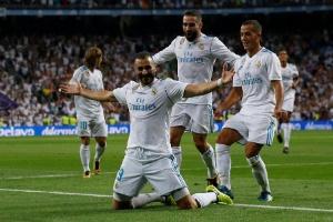 2 a 0 sem Cristiano Ronaldo: Real vence o Barcelona outra vez e leva título da Supercopa da Espanha