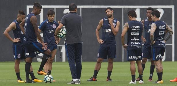 Corinthians acerta empréstimo de promessa pra equipe da Série B do Brasileiro
