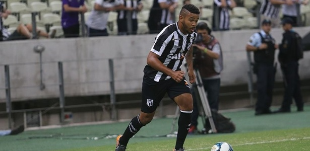 Atacante Juninho, de 19 anos, tem histórico de problemas disciplinares