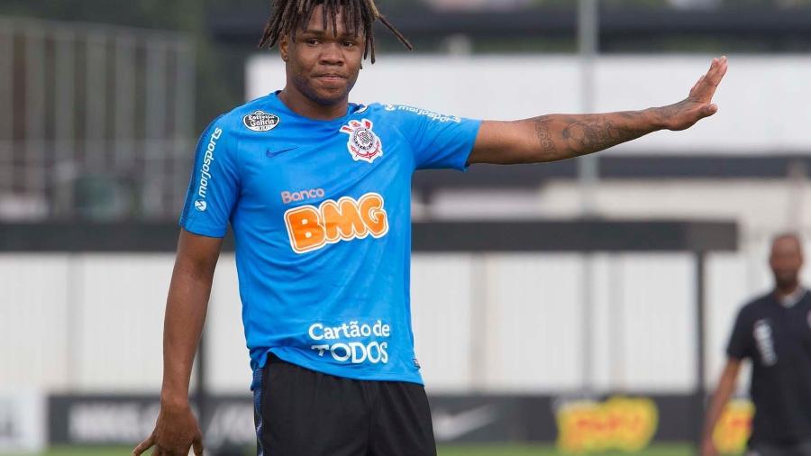 9a83f5fc3 Corinthians pode ter estreia na Venezuela