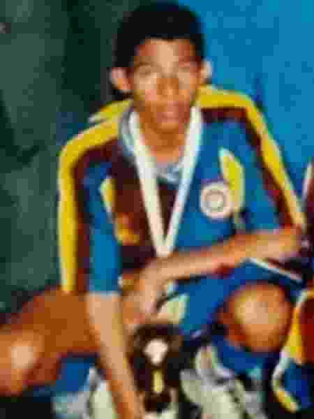 Allan Madureira - @MadureiraEC_BR/Twitter - @MadureiraEC_BR/Twitter