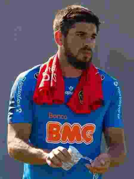 Bruno Méndez, zagueiro do Corinthians - Daniel Augusto Jr./Agência Corinthians