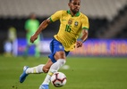 Renan Lodi comanda vitória e ajuda Tite a renovar seleção brasileira - Pedro Martins/MoWA Press