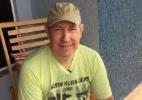 """""""Quero ser o último a ser indenizado"""", diz Henzel sobre acidente da Chape - Daniel Fasolin/UOL"""