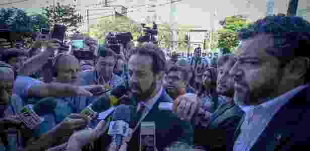 Presidente do Atlético-MG, Daniel Nepomuceno - Pedro Souza/Clube Atlético Mineiro