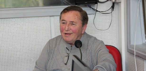 Wianey Carlet, 68 anos, teve parada cardíaca após cirurgia vascular nas pernas - Divulgação