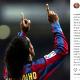"""Ronaldinho agradece em texto emotivo após aposentadoria: """"Fui muito feliz"""""""