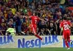 Jornal: Em busca de 9, Barcelona pode apostar em outro uruguaio - Albert Gea/Reuters