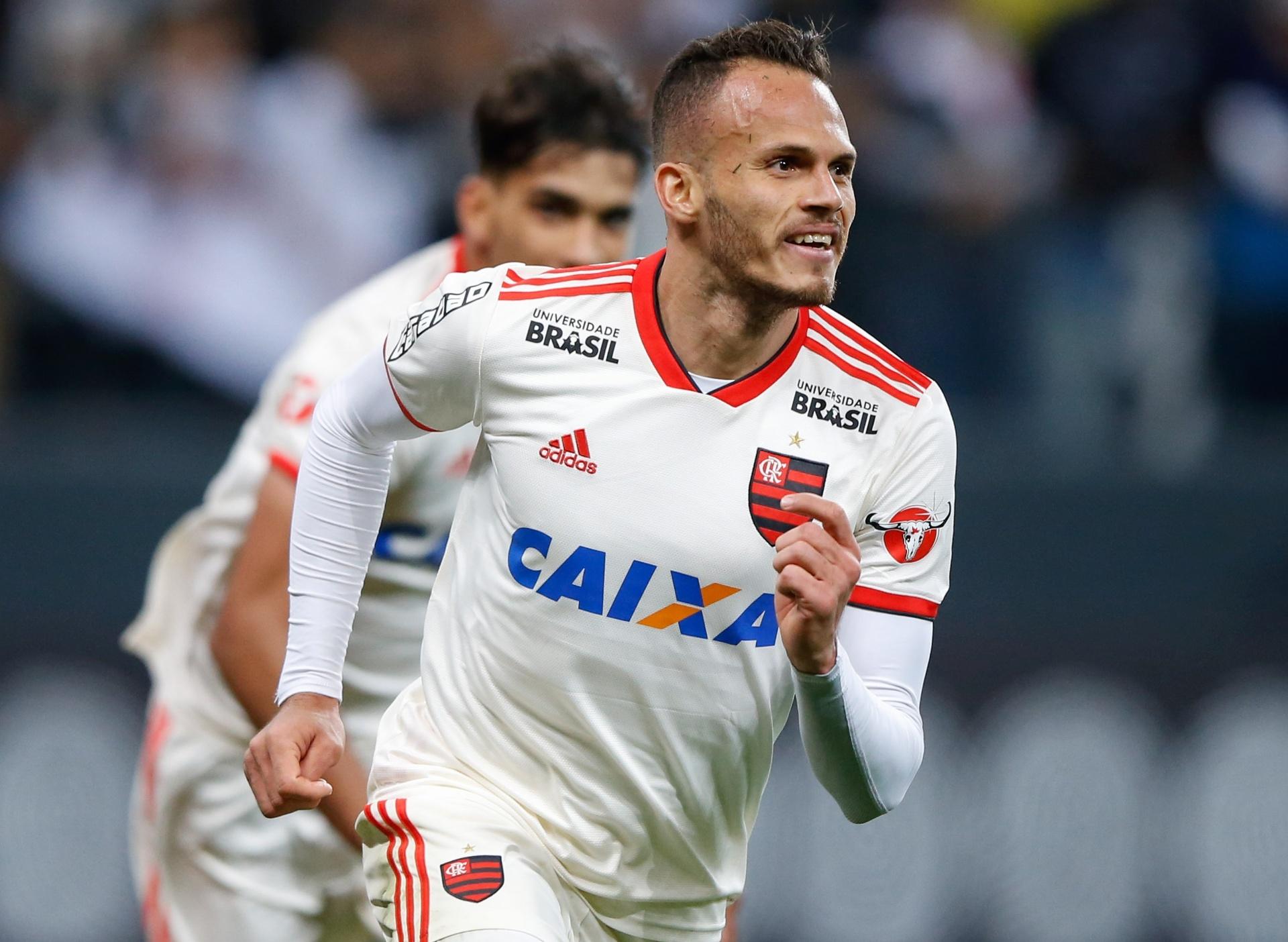 ad3c505bd9 Só a vitória interessa  Flamengo e as contas para conquistar o Brasileirão  - 31 10 2018 - UOL Esporte