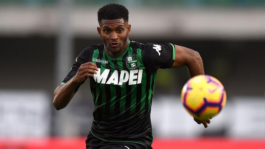 Marlon assinou um contrato válido por cinco temporadas com o Shakhtar - Tullio M. Puglia/Getty Images